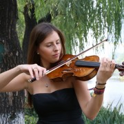 Talented Mandarin, Violin, Piano Personal Tutor in London
