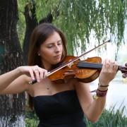 Talented Mandarin, Violin, Piano Personal Tutor in London