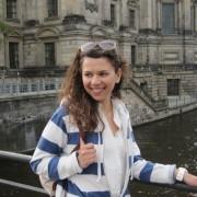 Expert Greek (Classical), German Teacher in Edinburgh