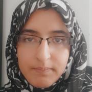 Faiza K picture