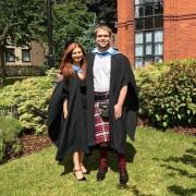 Enthusiastic Maths, English, English Literature Teacher in Glasgow