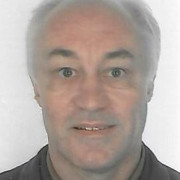 David B picture
