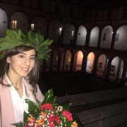 Committed Italian Tutor in London