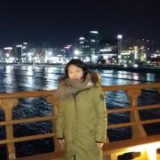 Experienced Korean Teacher in London