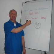 Experienced English as a Foreign Language Home Tutor in Norwich