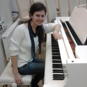 Talented English as a Foreign Language (EFL), Piano Tutor in London