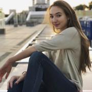 Polina P picture