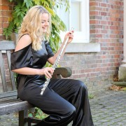 Talented Piccolo, Flute Tutor in London