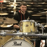Expert Drums Personal Tutor in Southampton