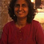 Dr Vasuki R picture