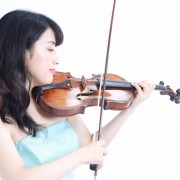 Talented Violin Private Tutor in London