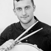 Committed Drums Teacher in London