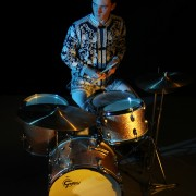 Expert Drums Personal Tutor in London