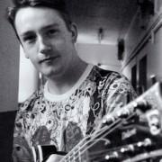 Expert Guitar Private Tutor in Musselburgh