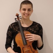 Committed Music, Viola, Violin Teacher in London