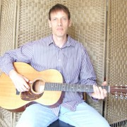 Experienced Guitar Home Tutor in London