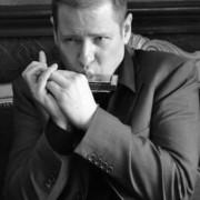 Expert Harmonica Tutor in London