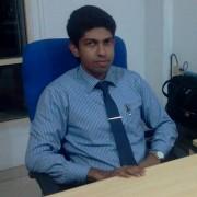 Raj M picture