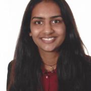 Vidhi G picture