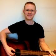 Expert Guitar, Music Technology, Music Theory Tutor in Bradford