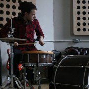 Committed Drums Private Tutor in Loughborough