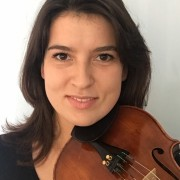 Expert Violin Private Tutor in Feltham