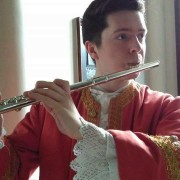 Enthusiastic Flute Home Tutor in Leeds