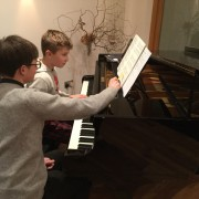 Talented Music Theory, Piano Private Tutor in London