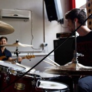 Committed Drums Home Tutor in Worthing