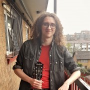 Experienced Music Theory, Guitar Home Tutor in London