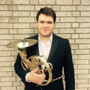 Enthusiastic Flugel Horn, French Horn, Cornet Home Tutor in Ferryside