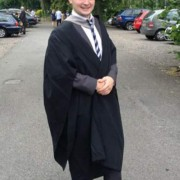Expert Geography, English, English Literature Private Tutor in Thame