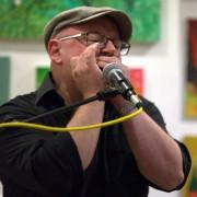Expert Harmonica Personal Tutor in Leeds