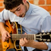 Experienced Music Theory, Guitar Teacher in London
