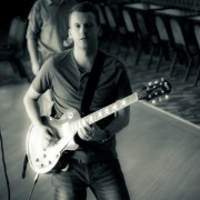 Talented Guitar Personal Tutor in Wolverhampton