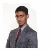 Mohamed Arkam I picture