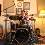 Experienced Drums Personal Tutor in Canterbury