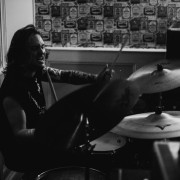 Committed Drums Teacher in Hove