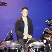 Experienced Music Theory, Drums Private Tutor in Guildford