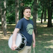 Expert Percussion, Drums Private Tutor in London