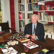 Experienced History of Art, History Home Tutor in Alveley