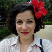 Julia I picture