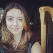 Enthusiastic Harp, Music Theory, Keyboard Home Tutor in Manchester