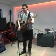 Expert Guitar Private Tutor in Ormskirk