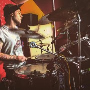 Committed Music Theory, Drums Teacher in Barnsley
