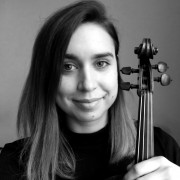 Enthusiastic Viola, Violin, Music Theory Teacher in London