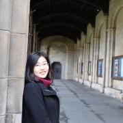 Experienced Mandarin Tutor in Glasgow