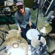 Expert Drums Tutor in London