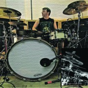 Expert Drums Personal Tutor in Morley