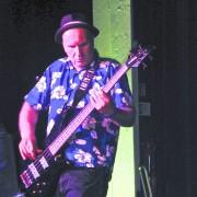 Committed Bass Guitar, Guitar Private Tutor in Fareham